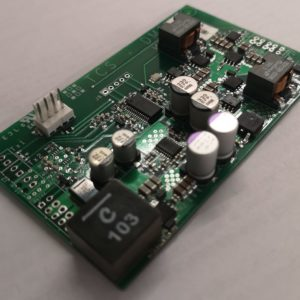 Modular Cooling Controllers