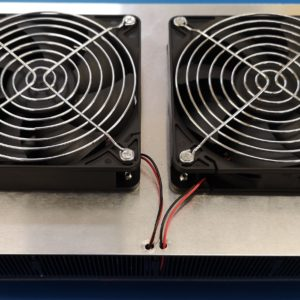 FC Series Fluid to Air Cooler Assemblies