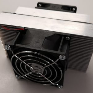 AC Series Air to Air Cooler Assemblies